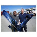 ساخت نازکترین پنل های خورشیدی درکشور چین