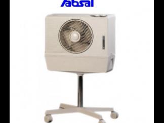 کولر آبی پرتابل آبسال مدل AC 26-تیک سرویس