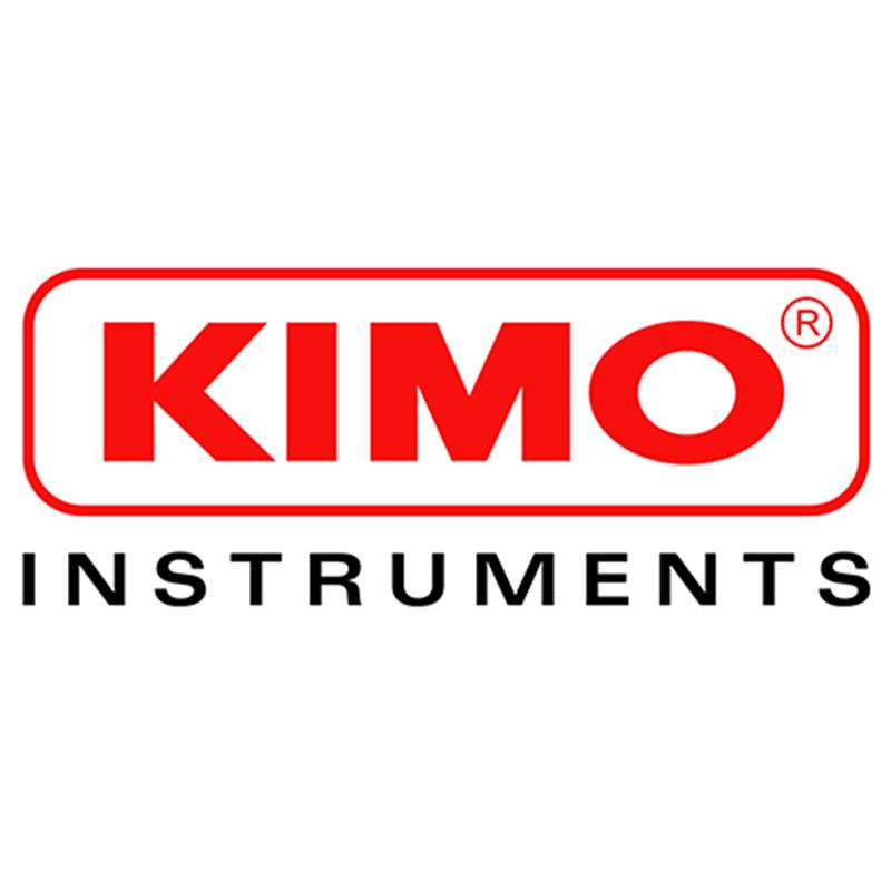 تجهیزات اندازه گیری kimo