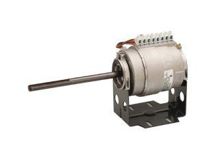 الکتروموتور الکتروژن تک شفت فن کویل-تیک سرویس
