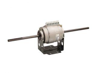 الکتروموتور الکتروژن دو شفت فن کویل-تیک سرویس