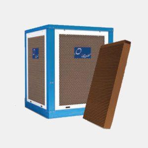 پد سلولزی کولر آبی انرژی-تیک سرویس
