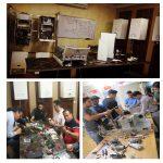 دوره آموزش تعمیر پکیج شوفاژ دیواری-دما صنعت-تیک سرویس