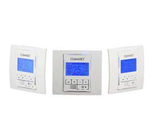 ترموستات کلایماست دیجیتال CLX 6400
