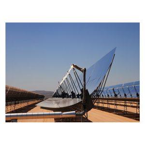 تولید آب شیرین با استفاده از نور خورشید
