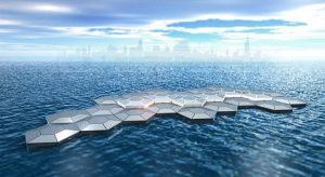 تولید آب شیرین از انرژی خورشید