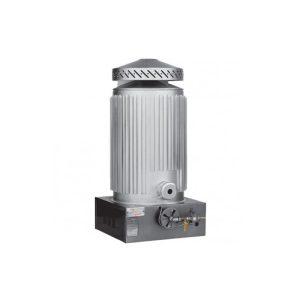 بخاری کارگاهی گازی انرژی gw 0260-02-تیک سرویس
