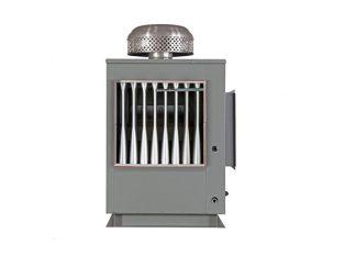 هیتر گازی کانالی انرژی GH 0660-01-تیک سرویس