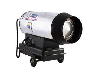 جت هیتر دوموتوره گازوئیلی باکدار 2LB-100-01-تیک سرویس