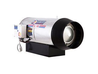 جت هیتر دوموتوره گازوئیلی 2L-100-01-تیک سرویس