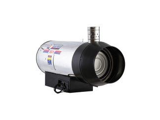 جت هیتر دوموتوره گازی دودکش دار 2EG-70-01-تیک سرویس