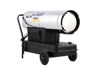 جت هیتر گازوئیلی باکدار MLB-50-01-تیک سرویس