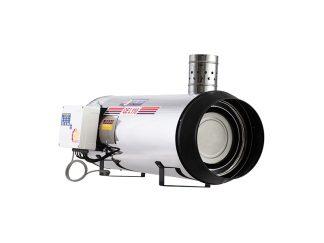 جت هیتر گازوئیلی دودکش دار QEL-110-01-تیک سرویس