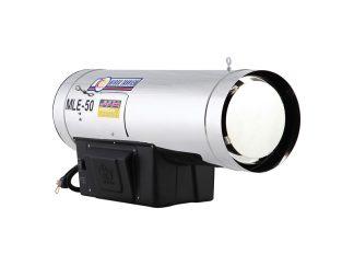 جت هیتر گازوئیلی MLE-50-01-تیک سرویس