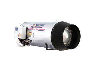 جت هیتر گازی GE-100-02-تیک سرویس