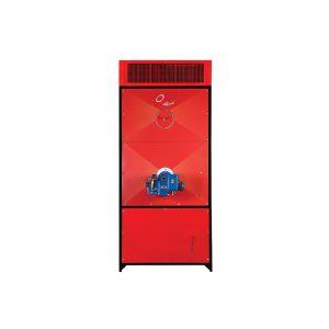 کوره آب گرم گازی انرژی 1560-01-تیک سرویس