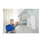 آموزش تعمیر کولر گازی-تیک سرویس