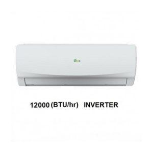 اسپلیت دیواری 12000 گرین اینورتر مدل GWS-H12P1T1A-تیک سرویس