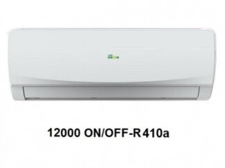 اسپلیت دیواری 12000 گرین مدل GWS-H12P1T1/R1-تیک سرویس