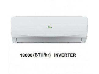 اسپلیت دیواری 18000 گرین اینورتر مدل GWS-H18P1T1A-تیک سرویس