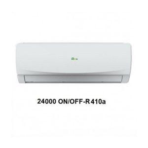 اسپلیت دیواری 24000 گرین مدل GWS-H24P1T1/R1-تیک سرویس
