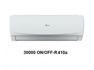 اسپلیت دیواری 30000 گرین مدل GWS-H30P1T1/R1-تیک سرویس