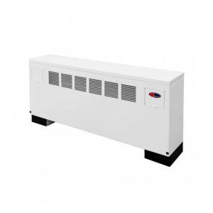 فن کویل زمینی رو به رو زن ساران مدل SRFC-600-تیک سرویس