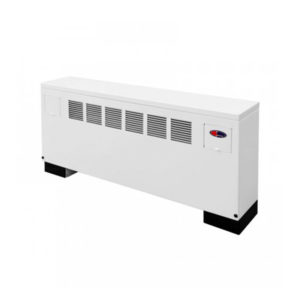 فن کویل زمینی رو به رو زن ساران مدل SRFC-800-تیک سرویس