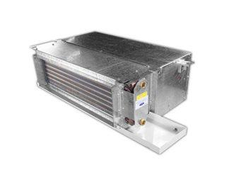فن کویل سقفی توکار با پلنیوم (سری 42HC-PLN)-تیک سرویس