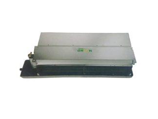 فن کویل سقفی توکار گرین مدل gdf800p1-تیک سرویس