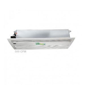 فن کویل کاستی یک طرفه گرین مدل g1wf500p1-تیک سرویس