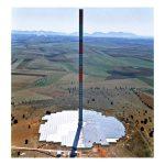 نیروگاه خورشیدی-تیک سرویس