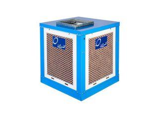 کولر آبی انرژی مدل VC0380-تیک سرویس