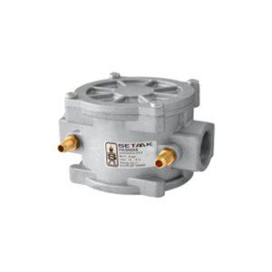فیلتر گاز ستاک مدل SET345-تیک سرویس