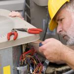 آموزش تعمیر کولر گازی و اسپلیت
