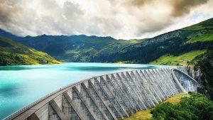 انرژی برق آبی-تیک سرویس