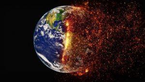 نابودی زمین و گرمایش زمین-تیک سرویس
