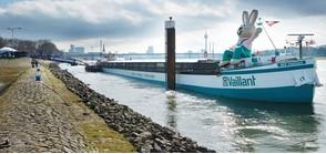 نمایشگاه کشتی MS وایلانت در تور اروپا