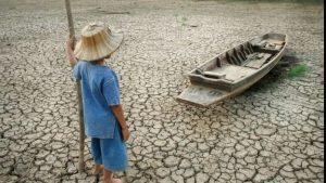 بحران خشکسالی بلندمدت