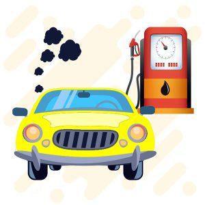بهینه سازی مصرف سوخت
