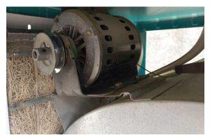 تعمیر موتور کولر آبی