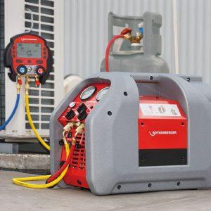 دستگاه ریکاوری گاز فریون 2