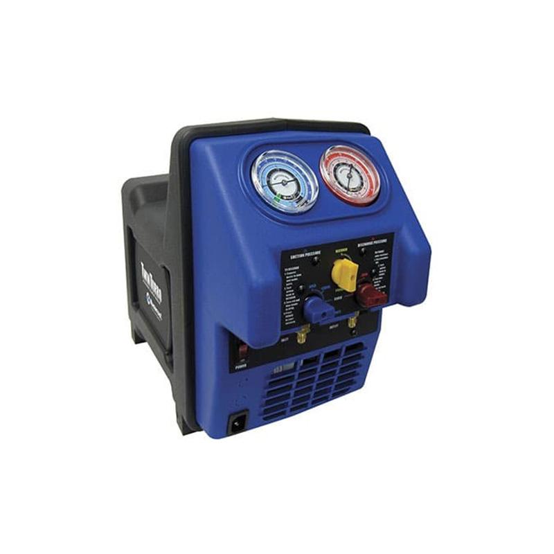 دستگاه ریکاوری گاز فریون 3