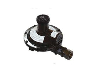 رگلاتور گاز مایع مرحله دوم فشار پایین