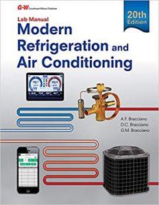 مجله Modern Refrigeration And Air Conditioning