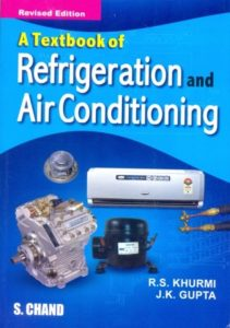 مجله Refrigeration and Air Conditioning