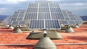 نیروگاه خورشیدی4