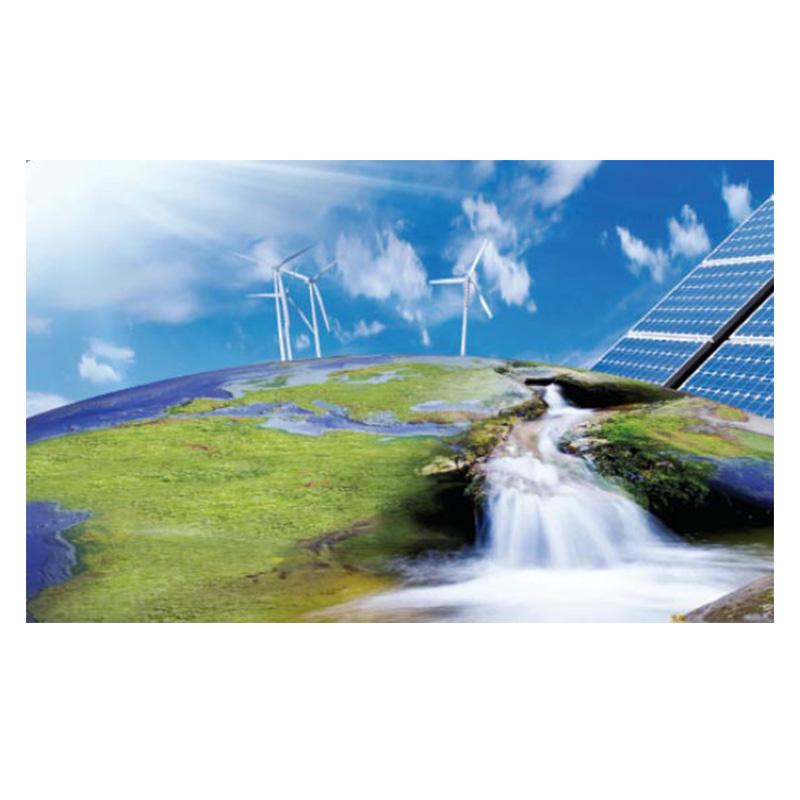 کشور های پیشرو در انرژی تجدید پذیر