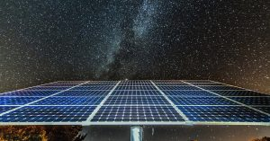 سلول خورشیدی معکوس 1