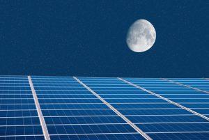 سلول خورشیدی معکوس 2